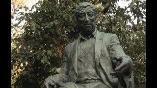 В Москве почтили память Расула Гамзатова