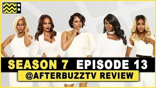 Basketball Wives Season 7 Episode 13 Review & After Show