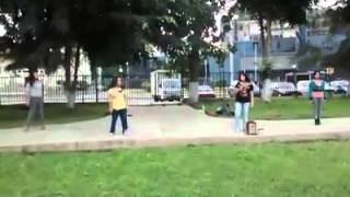 Disco Deewani! Ensayo Mujeres-MHND!