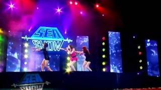 [Seashow 3] Em đã quên - Thủy Tiên
