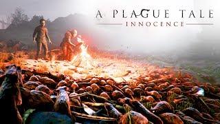 C'EST UN VÉRITABLE CAUCHEMAR ! ( A Plague Tale : Innocence) #3