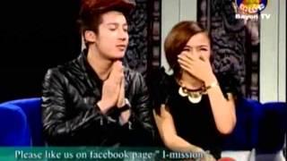 BayonTV I Mission 008 Talk Show on 18 Jan 2014 Part  4