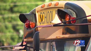 Providence bus driver union approves contract, headed back on the j...