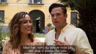 Interview med Silas Holst og Maria Lucia