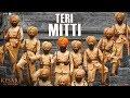 Teri Mitti - Kesari | Akshay Kumar & Parineeti Chopra | Arko | B Praak | Manoj Muntashir