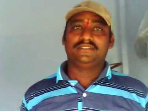 Vid0035.3gp  Bhushanam, Vennaram, Mandal Dornakal