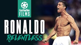 Cristiano Ronaldo documentary | Relentless