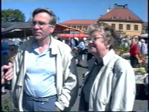 RTV. 11.6.1990 Torigallup Vessa-asiaa.Westmedia Oy. Rauma.