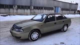 Daewoo Nexia(Автомобиль в идеальном состоянии, вложений не требует никаких, по ходовой части авто так же в идеальном..., 2015-01-28T12:52:11.000Z)