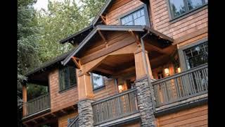 Unique Exterior House Siding Design Ideas, Best Wall Cladding Designs Ideas 4 Beautiful Home #6