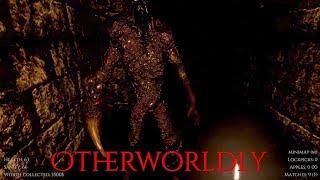 Otherworldly Playthrough Gameplay (Horror Game)