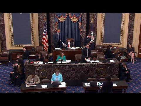 Senate minority leader urges bipartisan effort on health care