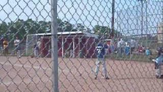 Andrews Baseball Game