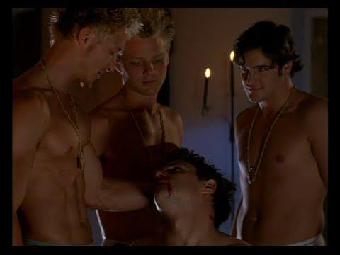 La hermandad 1. Película gay