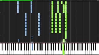 Case Closed   Detective Conan Piano Tutorial Synthesia   YouTube