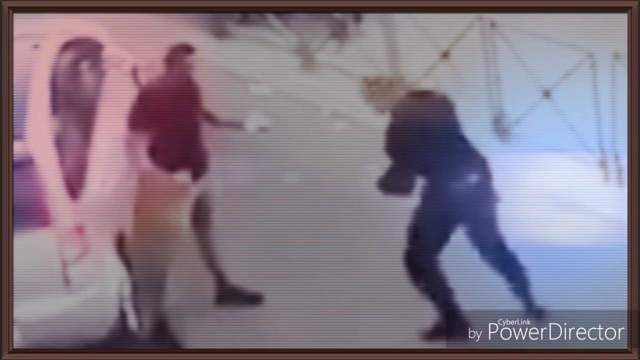 WHEN POLICE ATTACK