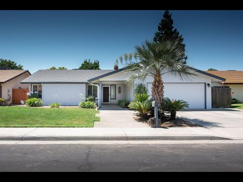 Home For Sale: 1562 Portals Ave,  Clovis, CA 93611 | CENTURY 21