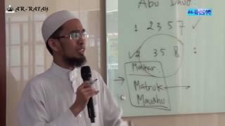 Ust.Adi Hidayat, Lc, MA - Doa berbuka Puasa & Sunah Rasullullah saat berbuka 2017 Video