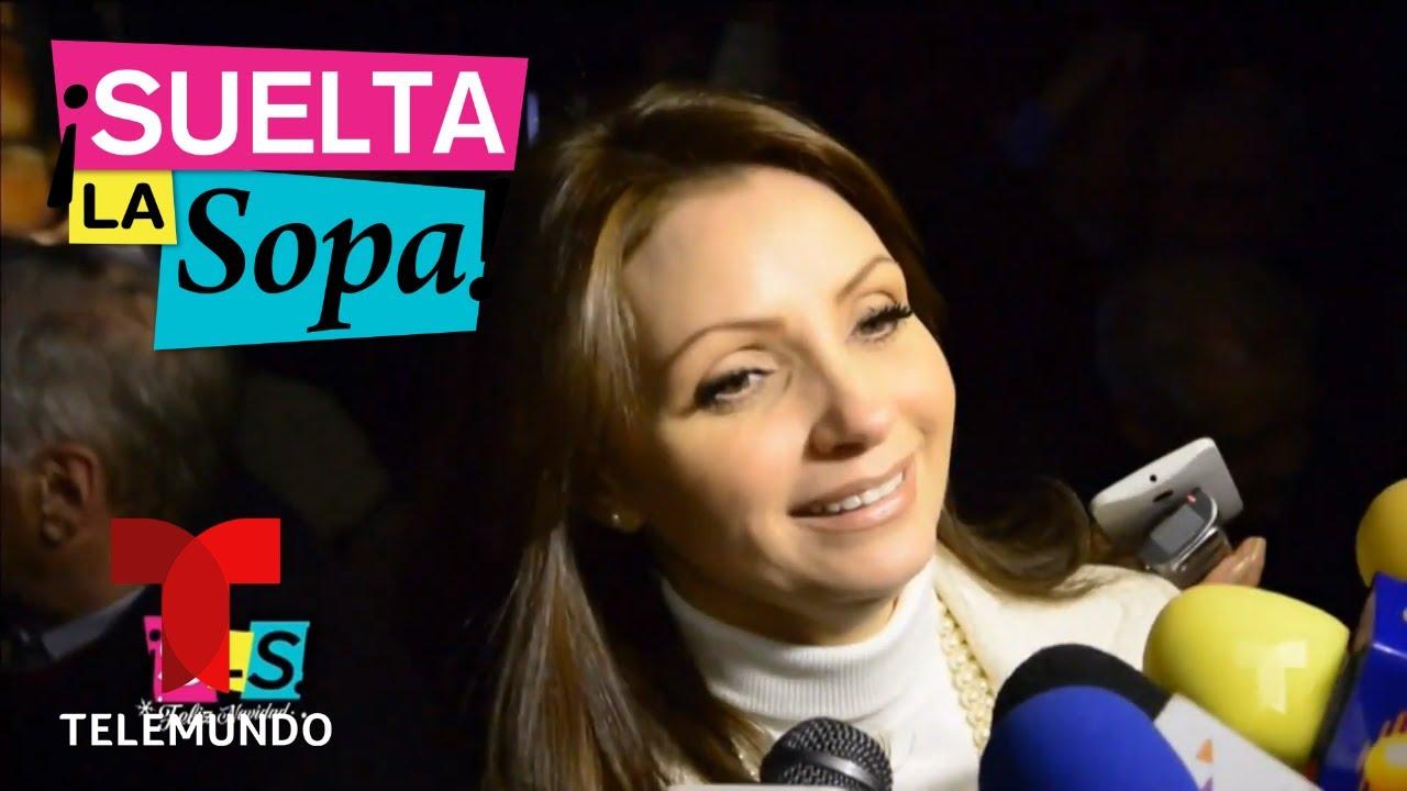 Angelica Rivera Desnuda se quedó sin nada: angélica rivera es captada en lamentable