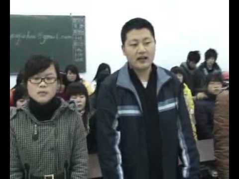 Please Help our Classmate, Gao Jin Hui
