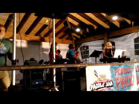 Paddle Jam 2016 Apalachicola Fl