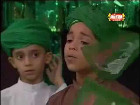 Mere Aaqa Aaye Jhoomo   Farhan Ali Qadri Naats 512x384
