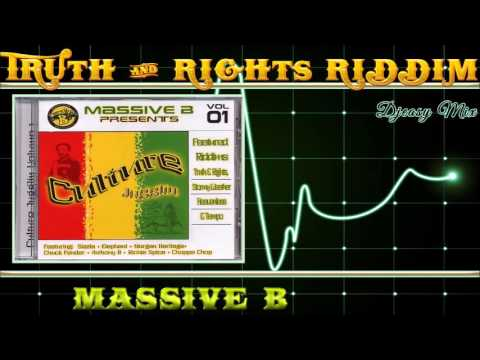 Truth And Rights Riddim 2005 [Massive B]  Mix By Djeasy mp3