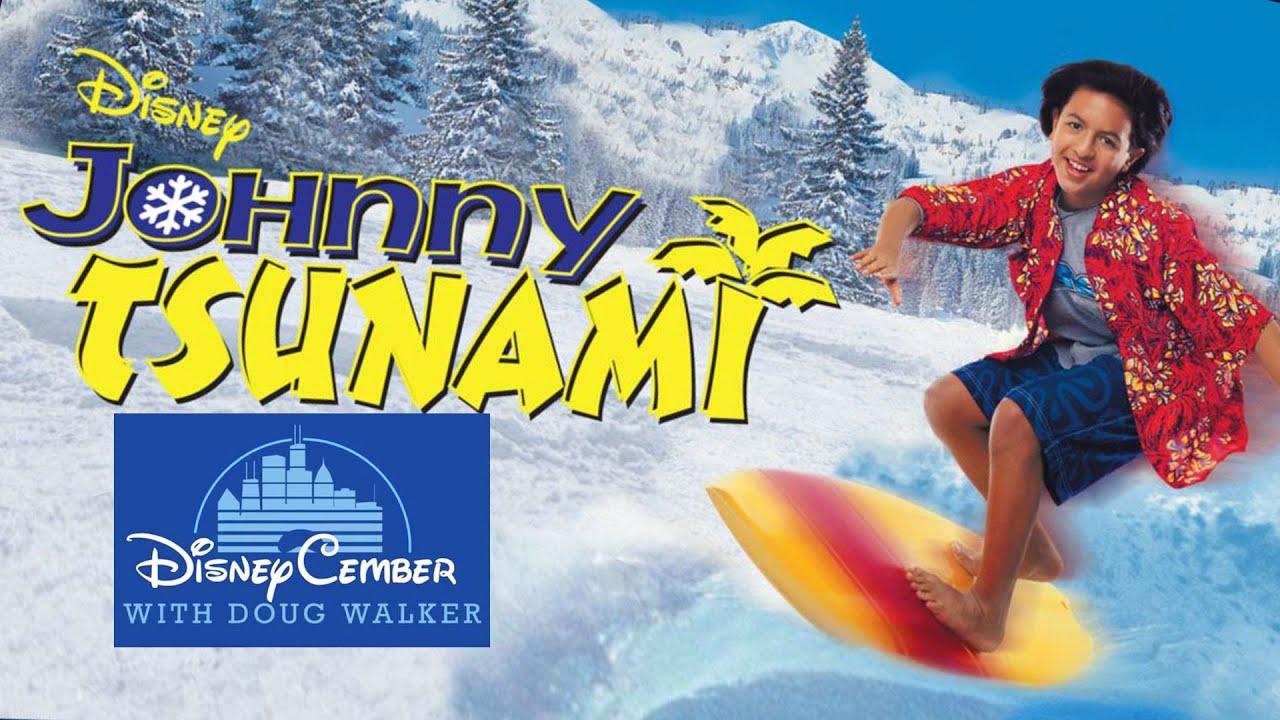 Johnny Tsunami - DisneyCember