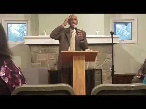 "Apostle Jeffery Carter ""Everything has Intensified!"" #WeMustIntensify! Part 1"