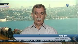 """بالفيديو.. سياسي تركي: الشعب يرفض """"حملة اعتقالات أردوغان"""""""