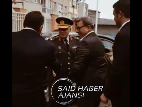 Yeni Kara Kuvvetleri Komutanı Musa Avsever Oldu.