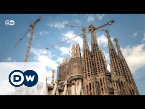 Sagrada Familia in Barcelona  | Euromaxx