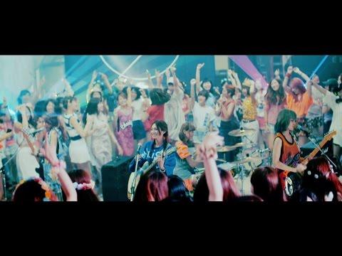SCANDAL 『Sisters』‐Music Video(Short Ver.)