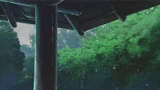 Video Literasi Hujan