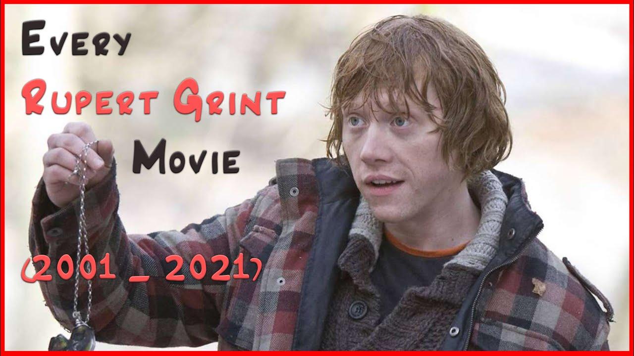 Download Rupert Grint Movies (2001-2021)