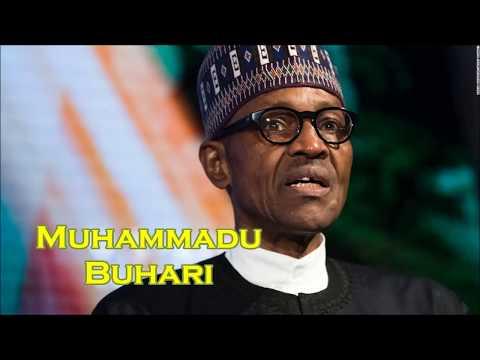 Muhammadu Buhari: Profil [Tokoh Nigeria]