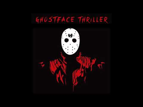 Ghostface Killah x Michael Jackson  Ghostface Thriller Amerigos Monster Mashup