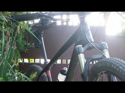 Bike check della CUBE
