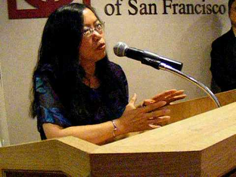 Icons of Presence: Asian American Activist Art-Nancy Hom