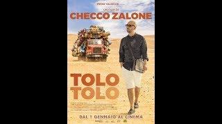 Tolo Tolo - Trailer ITA Ufficiale HD (Immigrato)