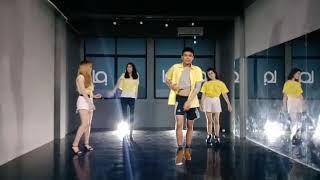 La Dance Studio Jakarta - Heels Choreography by Ed Chan - No Tears Left To Cry