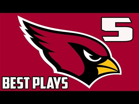 Madden 17 Money Run Play For Madden Ultimate Team - Arizona Cardinals