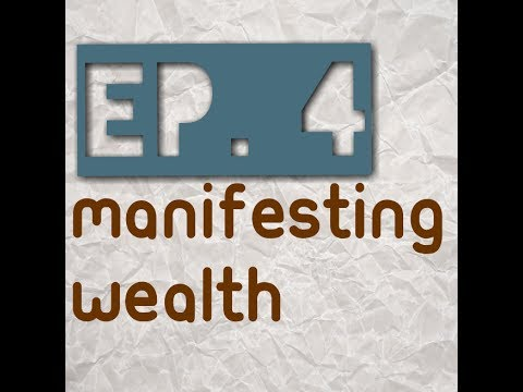 Eddie Coronado Talks on to Manifest Wealth! -Law Of Attraction