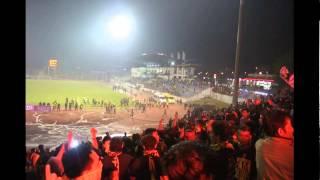 ULTRAS MALAYA : FAM BANGSAT, DIBUNUH SAJA!