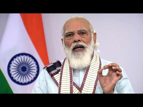 PM Modi's appeal to nation: Stay safe as we prepare for festive season