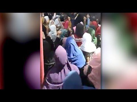 القصة الكاملة لأزمة مدينة الطلبة بـ أزهر أسيوط وحقيقة اختطاف طالبة