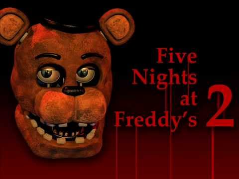 5 nights at freddys song 2