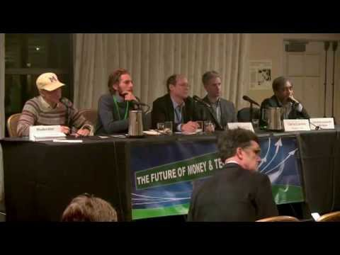 Realtime Payments - The Future of Money & Technology Summit 2014