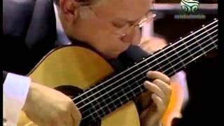 Serenata Española de Joaquim Malats   Pepe Romero