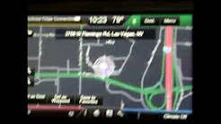 How to Send Mapquest Route to Ford SYNC My Touch Navigation System.